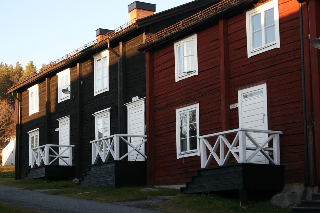 STF Vilhelmina Kyrkstad