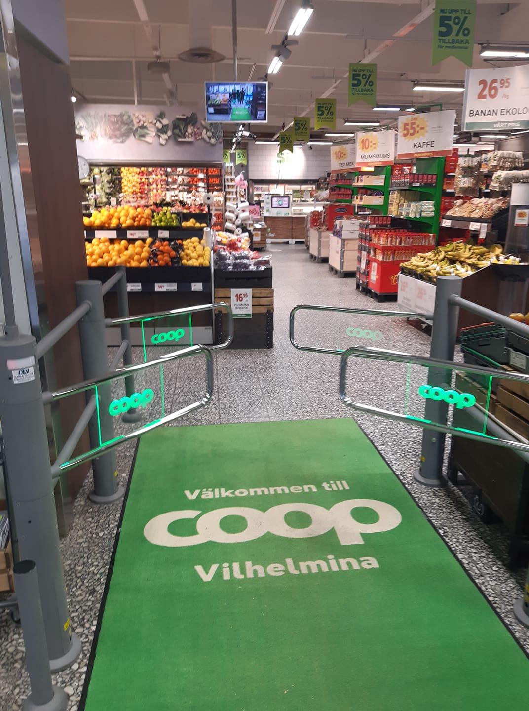 Coop Vilhelmina