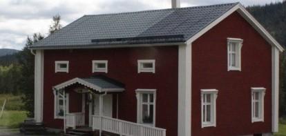 Henriksfjälls Bygdegård