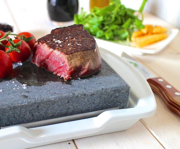 Kittelfjäll Skilodge steakhouse