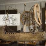 Museet Risfjells Sameslöjd