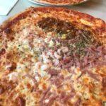 Pizzeria Lascité Pizza
