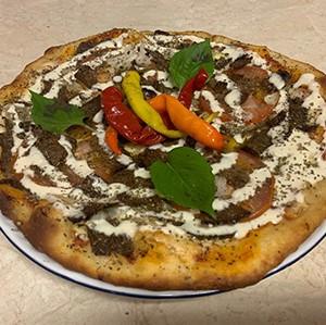 Restaurang Prima  Pizza