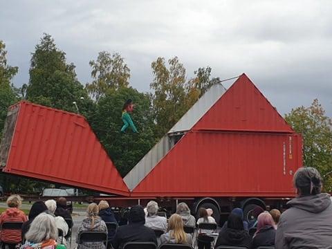 Riksteatern Vilhelmina