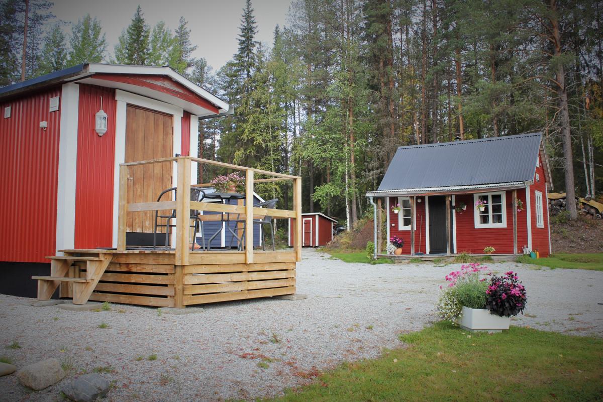 Sågån Camping