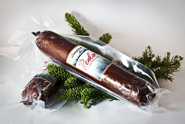 Lapplands Viltprodukter