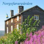 Norgefarargården Vykort