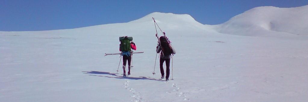Ski-shop Vilhelmina Turåkning och guidning